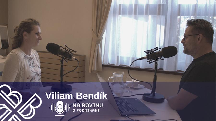 Podcasty Rozhýb biznis